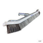 "A&B Brush | BRUSH 18"" CURVED M.BACK  