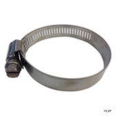 "ALADDIN | HOSE CLAMP SS 1""-2"" 