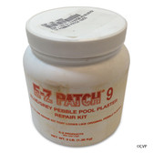 POOL AND SPA CHEMICALS | 3# PEBBLE PATCH | E-Z PATCH #9 BLUE/GREY | EZP-167