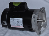 A.O. SMITH MOTORS |  SQ FL UR 1HP 115/230V | MOTOR | B2853 | MOTOR