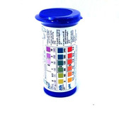 POOL SPA WATER TESTING LAMOTTE | INSTA-TEST STRIP 3-WAY |297612 | 2976-12