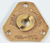 AMERICAN PRODUCTS | CAP, 1 1/2 VALVE | 017754
