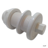ALLIED INNOVATIONS TUBING AND AIR BUTTONS | LITE TOUCH #4 WHITE (THRD) | BUTTON | 950401-000