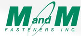 M AND M FASTENERS | 3/8-16 X 7/8 HH C/S S/S | 3/8-16 X 7/8 HH
