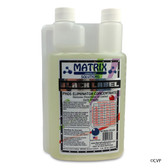 MATRIX | 32 OZ BLACK LABEL MATRIX PHOSHATE REMOVER MEASUREABLE | MTX4030