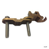 "ELETRICAL | 3/8""- 1"" BONDING CLAMP 
