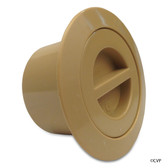 SUPER PRO | VOLLEYBALL OR UMBRELLA CAP AND FLANGE TAN | 25571-019-000