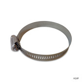 "SUPER PRO | HOSE CLAMP SS 2"" - 3"" 