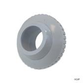 "SUPER PRO | HYDROSTREAM 1/2"" GRAY, WALL RETURN EYE BALL FITTING 