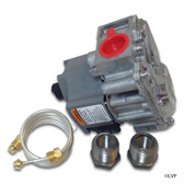 "RAY PAK | COMBINATION VALVE 1/2"" NG IID 
