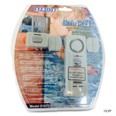 TECHKO MAID ALARM | SAFE POOL ALARM WITH MAGNETIC SENSOR AND BYPASS  | S187D