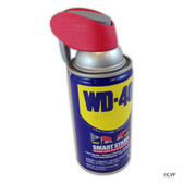 CHRISTY | 8 OZ WD-40 AEROSOL | WD40 | WD-8