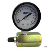 CHRISTY | GAS TEST GAUGE 15# | TG15 | TG.A.15.20