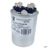 US SEAL | CAPACITOR 25MFD 370V ROUND | RD-25-370