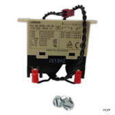 Pentair | Accessories | 3HP Relay for IntelliTouch | 520106