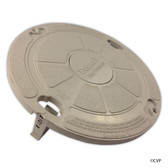 Pentair   Admiral S15 & S20 Skimmers   Accessories   Lock down lid, white   85007400