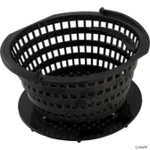 Pentair | Skimmer Basket, OEM, Pentair Rainbow DFM/DFML IV Black | R172661BK