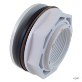 "Hayward | INLET FITTING THRD 1.5"" (FG) FIBERGLASS/AG 