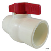 "JANDY | BALL VALVE 2"" SXS GOLD STANDARD 