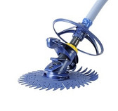 BARACUDA | ZODIAC CLEANER BARACUDA T3 AUTOMATIC SUCTION SIDE POOL VACUUM | T3