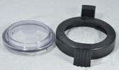 JANDY | TELEDYNE | LOCKING RING  LID O-RING PH,  PLUS PH SERIES | R0448800