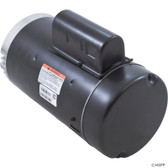 A.O. Smith Electrical Products | Motor, Cent, 3.0hp, 230v, 1-spd, 56C fr, C-Face Key, EE | SK1302V1