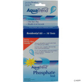 AquaChek/Hach | Test Kit, AquaTrend, Phosphate, 10 ct | 285-6597 | 909445659708
