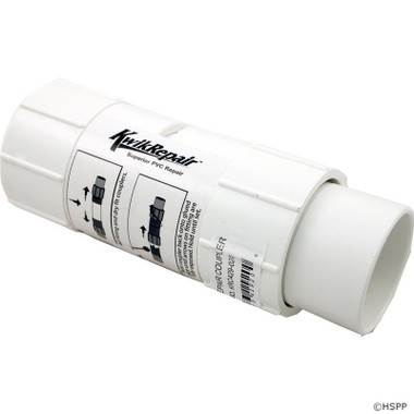 "KwikRepair | KwikRepair Coupler 2""x2"" 