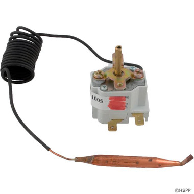 Cotherm | Thermostat 5/16x48 SPST 20A | 47-334-1005