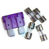 Hayward | COMPLETE SET OF FUSES | IDXL2FSK1930