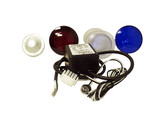 Be-Lite | LIGHT KIT | SPA LIGHT 110V-12V WITH AMP PLUG | 3003