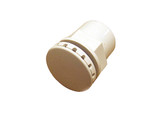 "Balboa Water Group | AIR INJECTOR ASSEMBLY | 1"" WHITE 