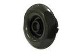 "Custom Molded Products Inc | JET INTERNAL | DIRECTIONAL 5-SCALLOP 2 1/2"" GRAY 
