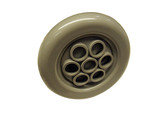 "Custom Molded Products Inc | JET INTERNAL | MASSAGE JET 3 1/2"" SMOOTH GRAY 