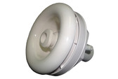 "Balboa Water Group | JET ASSEMBLY | ROTATING ADJ VSR 3/4"" X 3/8"" BARB WHITE 