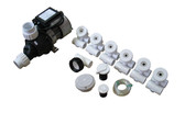 Allied Innovations | PUMP / PLUMBING JETTED TUB ASSEMBLY KIT -STANDARD | 3-80-5050