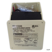 Intermatic | Control, 120/240v One Circuit On/Off | RC2103S