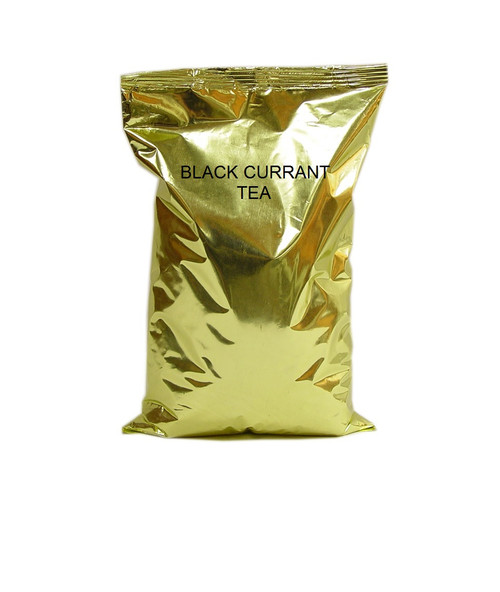 BLACK CURRANT TEA 2 lb Bag