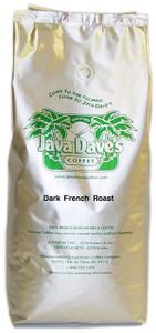 Dark French Roast 5 lb. Bag -