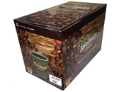 Java Dave's Blend / 24ct Box / Single Cup Coffee