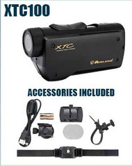Midland Action Camera - XTC100