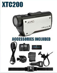 Midland Action Camera - XTC200