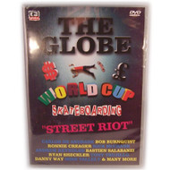 Globe DVD World Cup 04