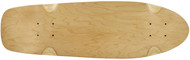 "Moose - 8"" x 26.5"" Natural Cruiser Deck"