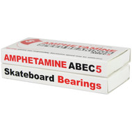 Amphetamine - Abec 5 Bearings Packaged 16pcs