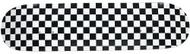 "Moose - Checkered Black/White Deck 7.5"""