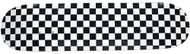 "Moose - Checkered Black/White Deck 7.75"""