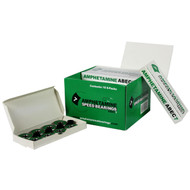 Amphetamine - Abec 7 Bearings Packaged Box of 10