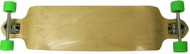 "Moose - 41.25"" x 9.75"" Drop Down Maple Complete Natural"