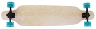 "Moose - 42"" x 9.5"" Freestyle Maple Complete Natural"